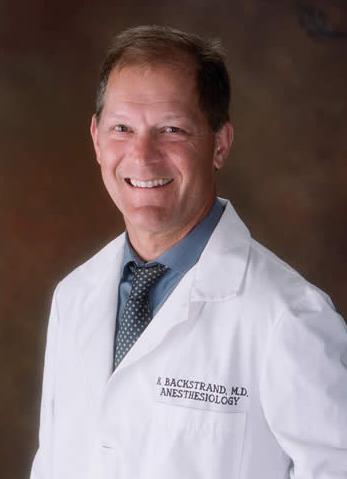 Dr-Backstrand