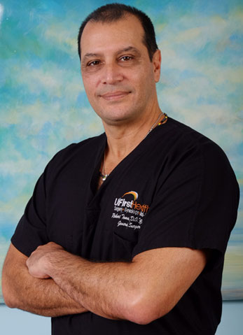 Dr. Tomas photo