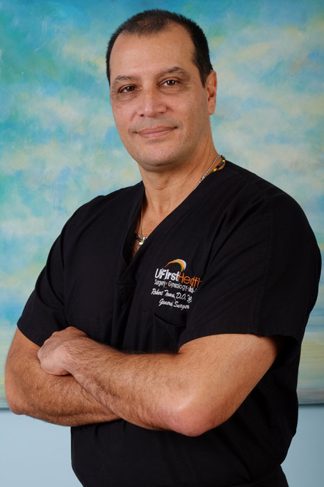 Dr Tomas