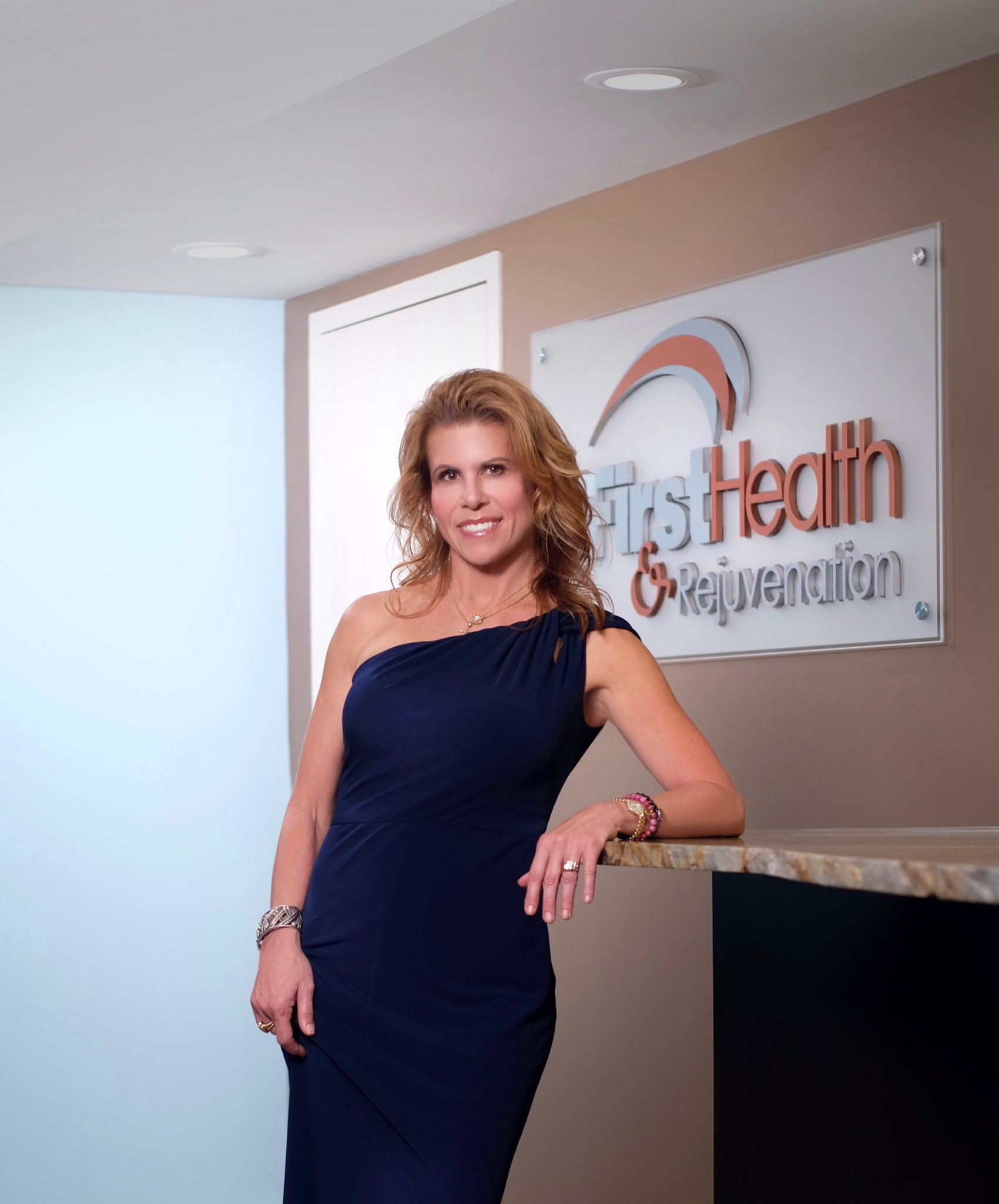 Dr. Anne Lord-Tomas at U First Health & Rejuvenation