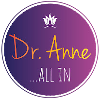 Dr Anne All In Logo
